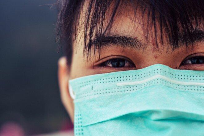 masquevirus