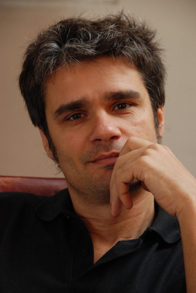 Réalisateur belge pro-féministe, Patric Jean a 51 ans