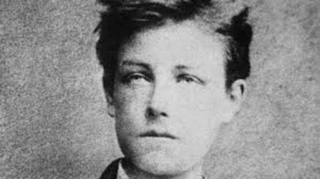 DR Arthur Rimbaud