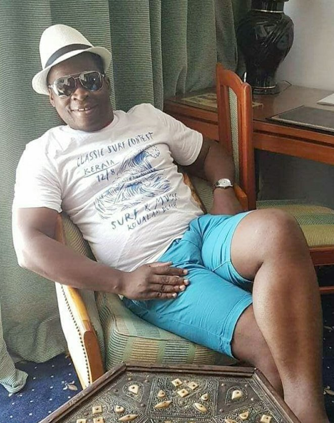 Didier Mengome, banquier bling-bling et indélicat