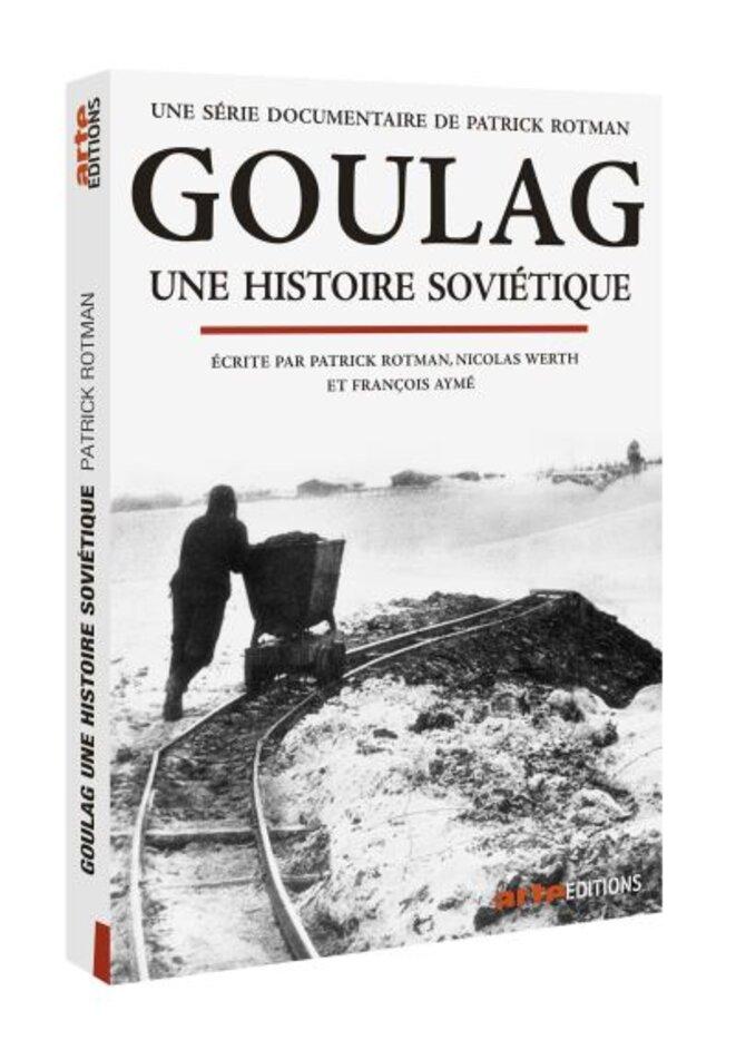goulag-une-histoire-sovietique-dvd