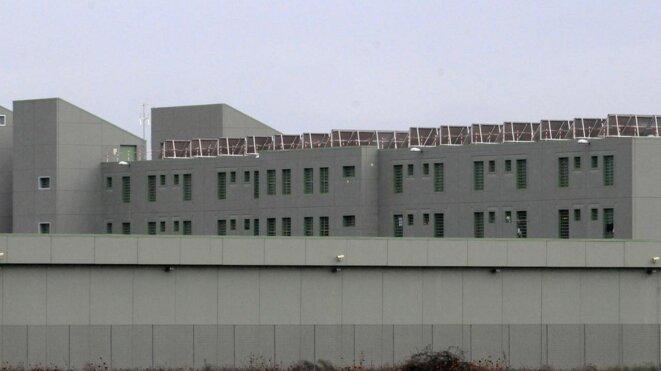 Prison d'Oristano
