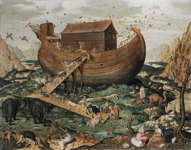 peinture-representant-larche-noe-ararat-simon-myle-1570-0-599-471