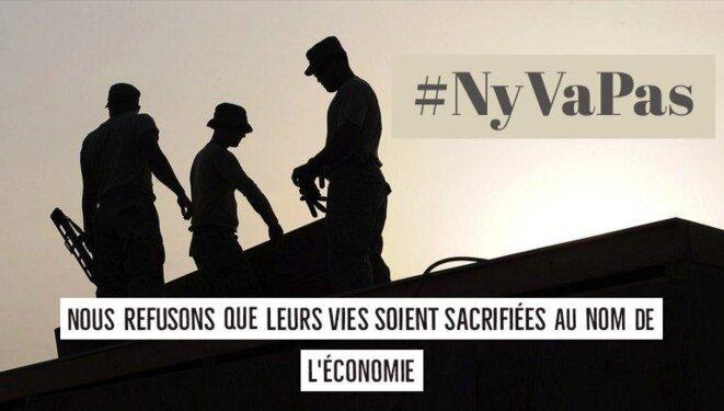 #NyVaPas
