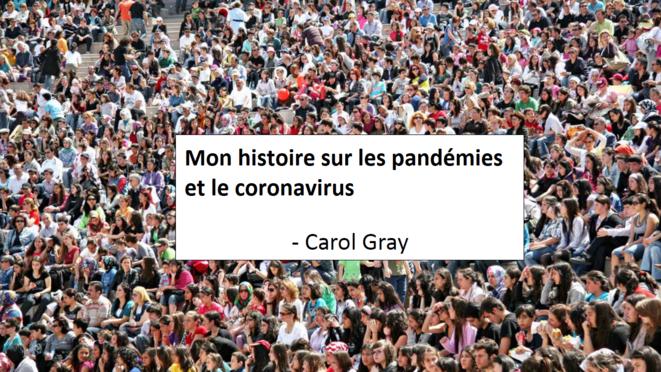 © Carol Gray