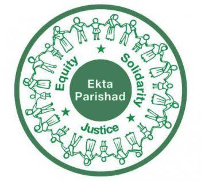 Logo Ekta Parishad