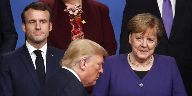 Macron G7