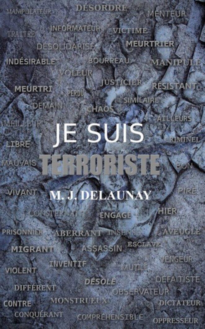 couverture © M. J. Delaunay