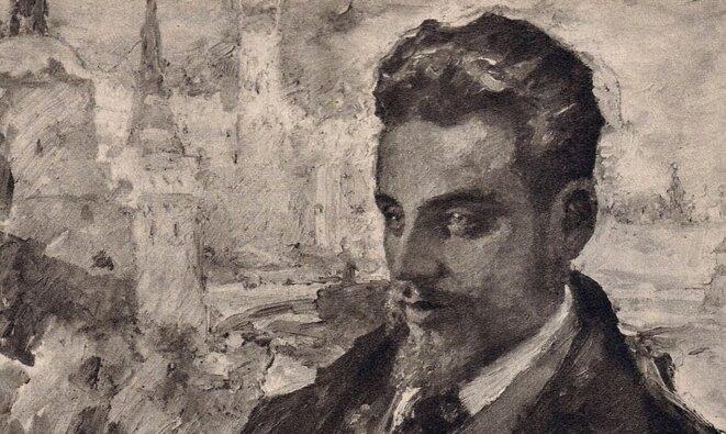 Rilke par Pasternak