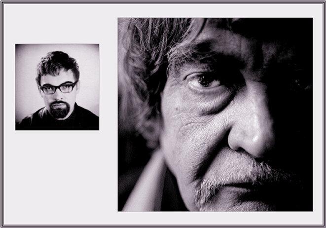 Marcel Moreau © Jean-David Moreau