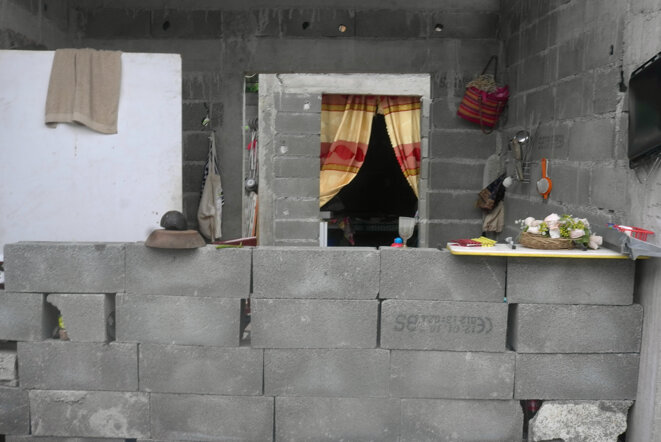 logement sur banara 2019 © daniel gros