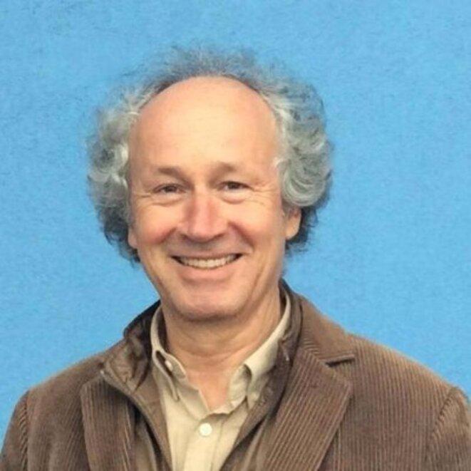 Marc Reisinger vit à Bruxelles, il est psychiatre, psychothérapeute et anthropologue