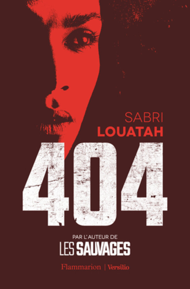 404 - Sabri Louatah