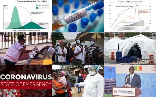 COVID-19 et santé publique