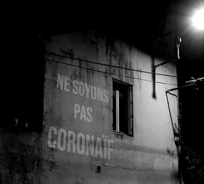 © Nantes révoltée