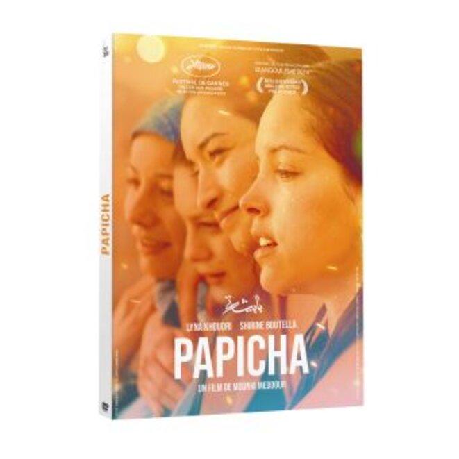 papicha-dvd