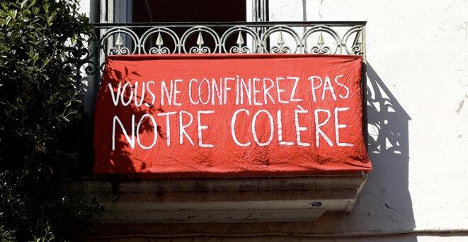 Montpellier, 2020 © Débit de Beau