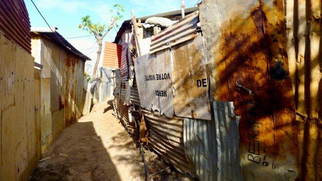 Mangatele, Kaweni. 2014 © daniel gros