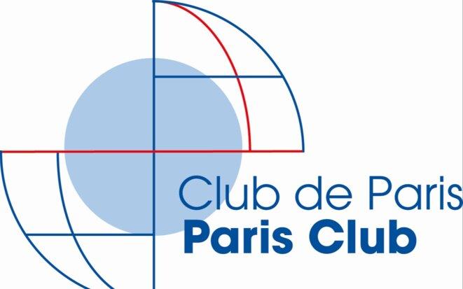 LOGO - CLUB DE PARIS