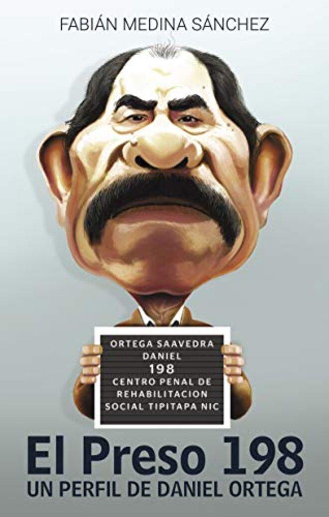 Couverture du livre de Fabian Medina: El preso 198 © Pedro Xavier Molina