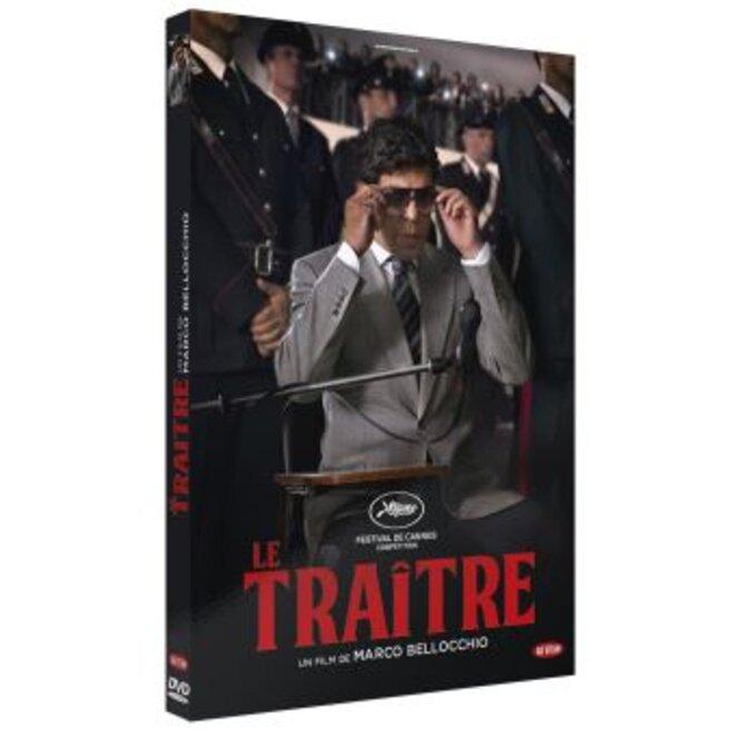 le-traitre-dvd