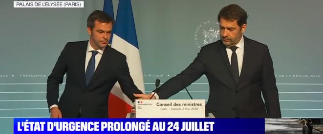 Paris, 2 mai 2020