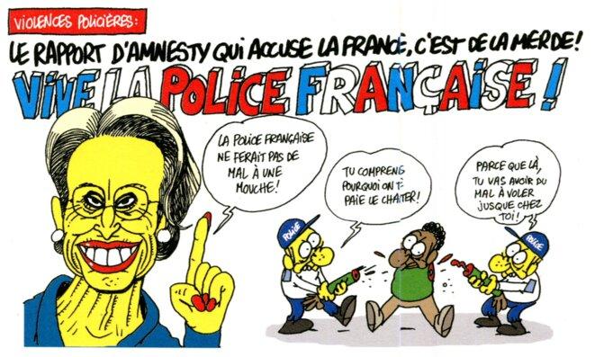 © Charb