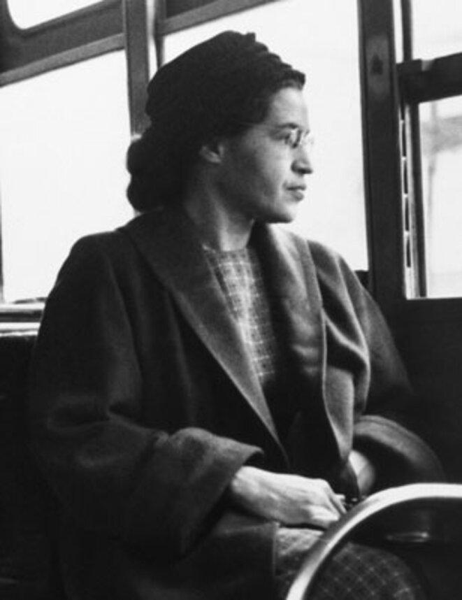 1955 lutte pacifique concerant une injustice