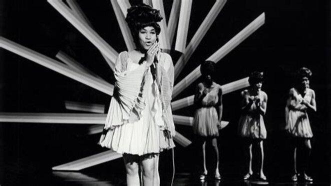 1960 apparition de la soul : Aude au pulsion de vie