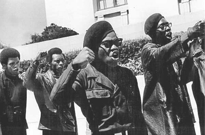comme les pervers au pouvoir ne comprennent que le langauage de la violence 1972