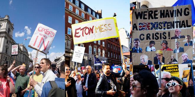 Oxford In / Eton Mess / We're having an existential crisis © Sandra von Lucius