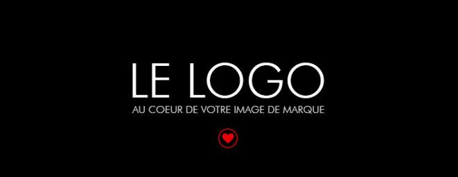 Le logo : élément clef de votre communication et cœur de votre image de marque © LB