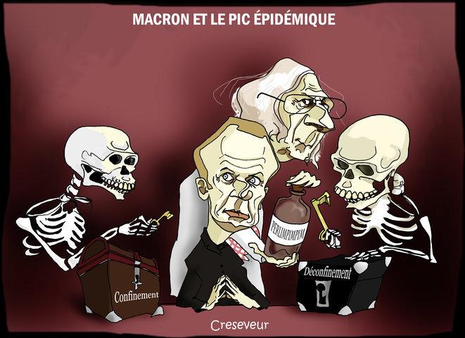 macron-et-le-pic-epidemique