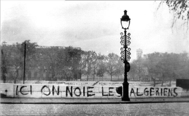 © Photo Jean Texier. (L'Humanité/Keystone).