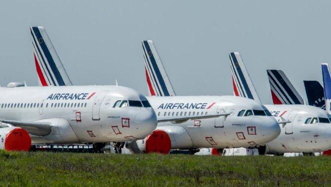 La faillite inévitable d'Air France-KLM © Pierre Reynaud