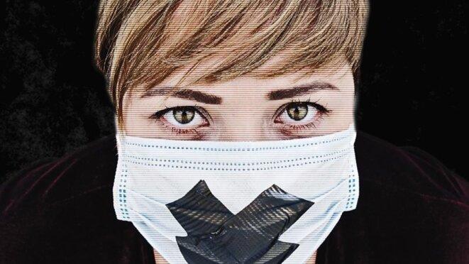 Décidément, on ne sort pas des masques, en ces temps covidiens!