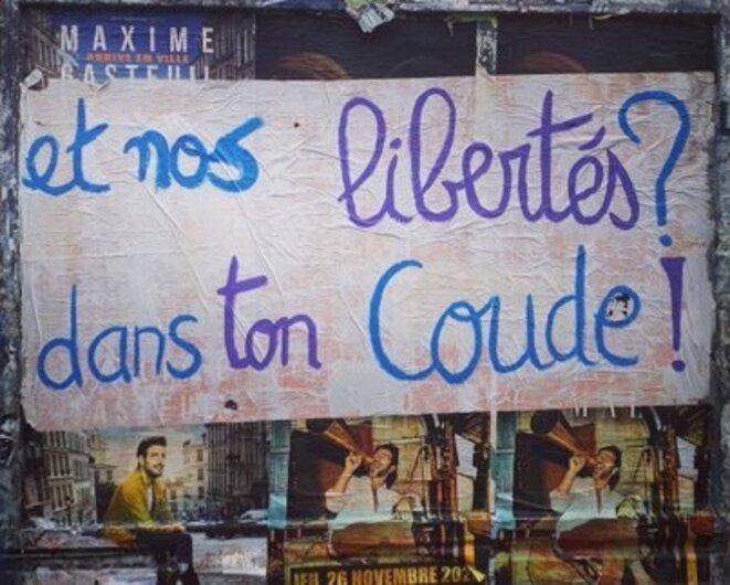 © #Baslesmasques
