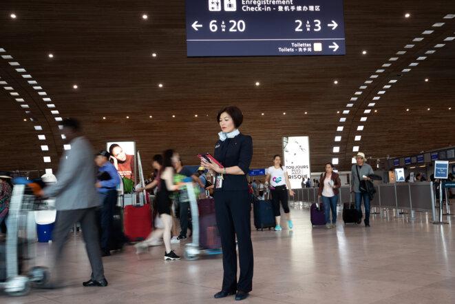A Air France, des hôtesses dénoncent des violences sexuelles endémiques
