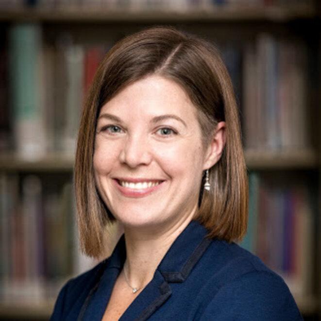 Dr Kristen Bottema-Beutel
