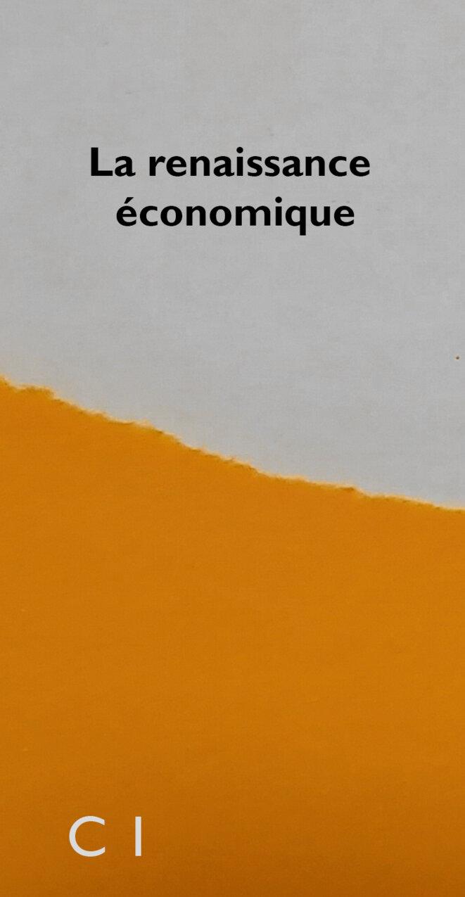 c-1-la-renaissance-economique
