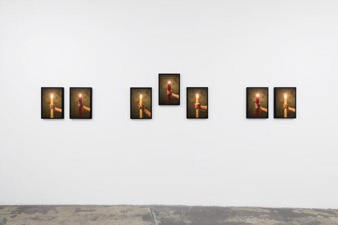 """Pilar Albarracín, """"Luces y sombras"""", 2020, Photographie couleur, 47 x 32 cm. © Pilar Albarracin, courtesy galerie Georges-Philippe & Nathalie Vallois, Paris"""