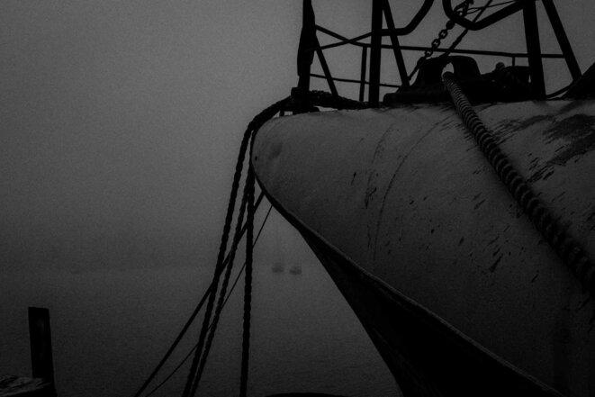Lunenburg Harbour © Fabio Badolato