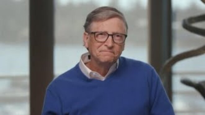 Bill Gates © .