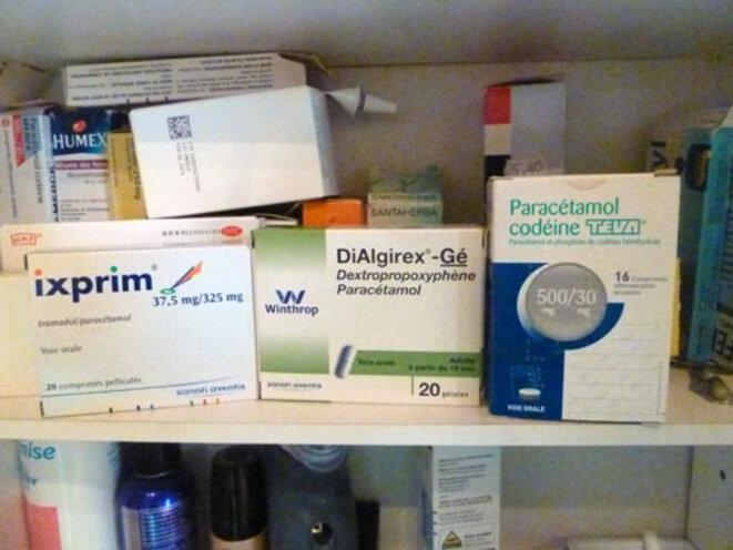 analgesiques