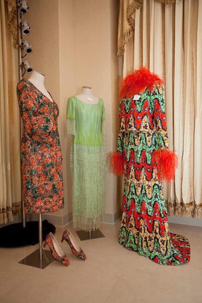 Congo Brazzaville - Musée ÉDITH LUCIE BONGO ONDIMBA- Pièce N°6