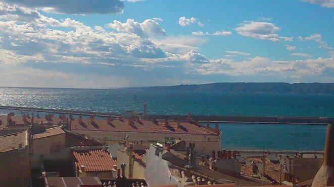 Marseille, c'est pas si mal en fait. Mais il y a mieux.