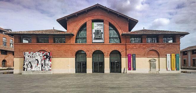 Les Abattoirs, à Toulouse, sont décriés pour leur management. © Wikipédia CC BY-SA 4.0