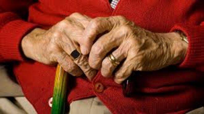 elderly-covid