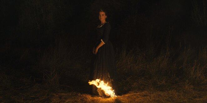 Portrait de la jeune fille en feu de Céline Sciamma (2019) © Pyramide Distribution
