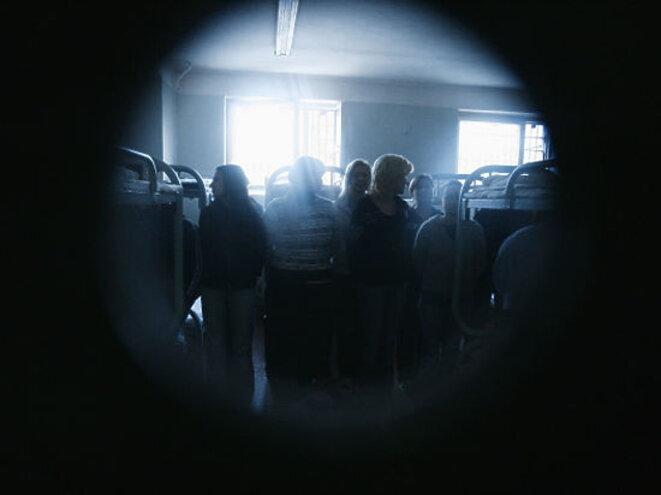 Prison 6, Moscou © domjilserv.ru